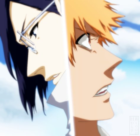 bleach 590 chapter
